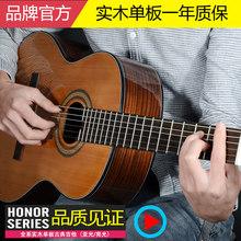 Западные струнные инструменты > Классическая гитара.
