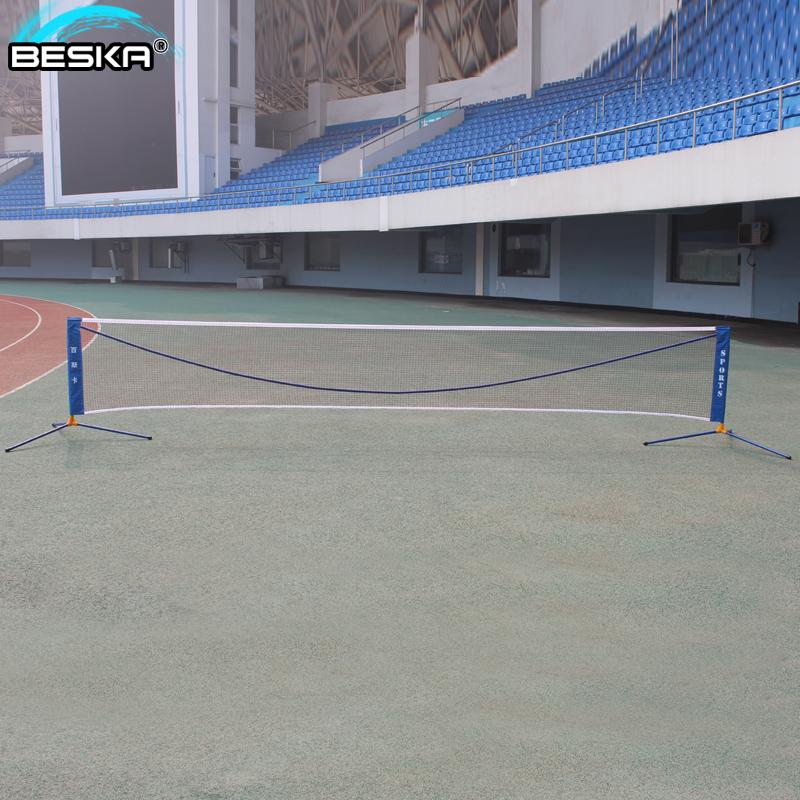 Сто скарборо портативный сложить теннис полка ребенок короткий чистый мобильный протяжение теннис сетка теннис бар чистый