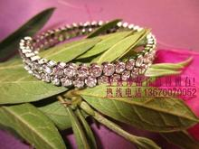 Royal new advertising campaign date imported diamond OL style marriage female bangle bracelets gifts
