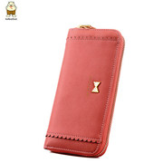 2015 North bag new fashion ladies wallet fruit a letter cross wallet purse x