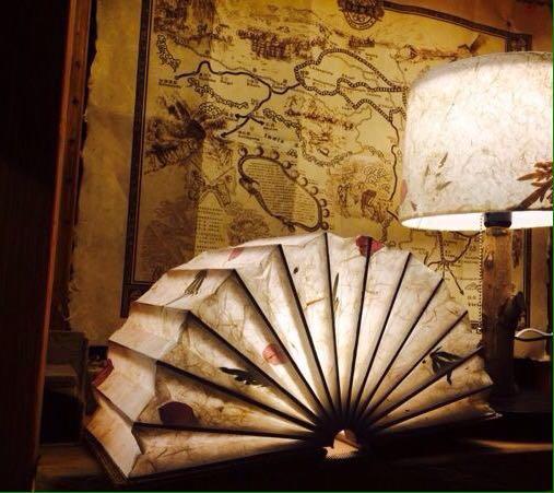 Документ Dongba свет (небольшой)(Лепесток)Лицзян-Донгба Бумажная площадь / нет переговоров не включает в себя сообщение / без свет волдырь