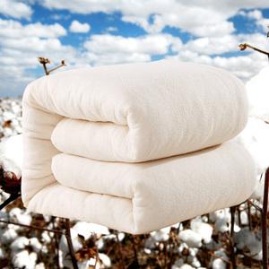新疆棉花被棉絮冬被...