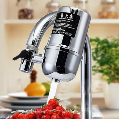 净恩水龙头净水器怎样安装,净恩水龙头净水器对比