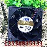 original AVC 2B12038B48S 48V 1.53A 12CM 3 line inverter equipment fan
