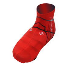 Quality goods cycling shoe covers XINTOWN grey line Bike bike outdoor sports dust-proof covers Cycling equipment