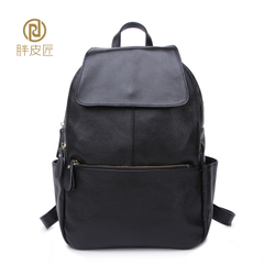 Fat Cobblers spring/summer 2016 the first layer of leather bags leather shoulder bags new backpacks school wind leather handbag