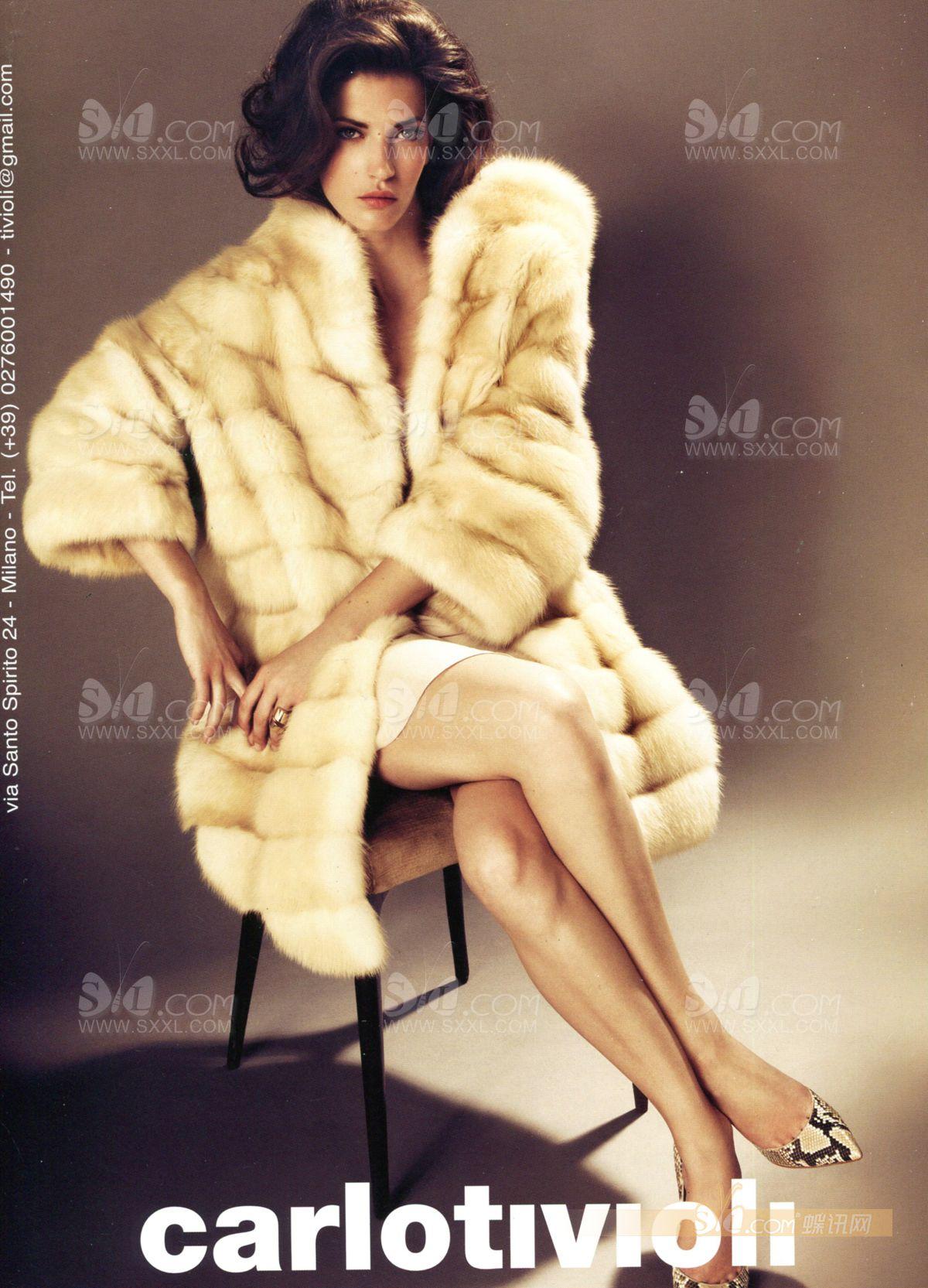 Осень/зима новый high-end Европейского импорта роскоши реальные норки Фокс волос длинное пальто искусственного меха девочек спец