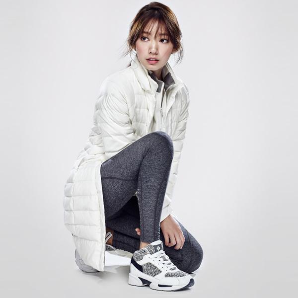 Rapido韩国三星 秋新女士内增高轻便运动鞋CQ69K3S06