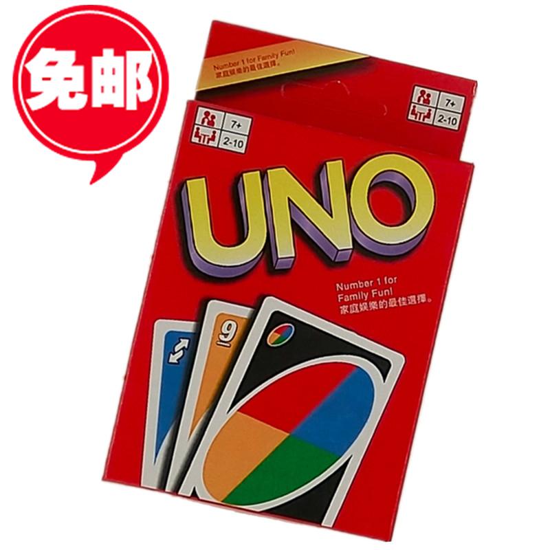 UNO 450г толщиной меди карты покер отличный nuowunuo Кано + наказать кристалла ПВХ пластик