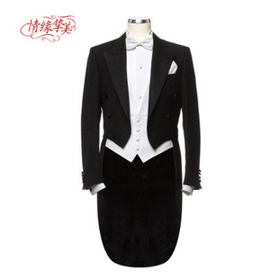 Tuxedo male tuxedo male chorus clothing clothing dress magician commanding performances choral conductor clothes men