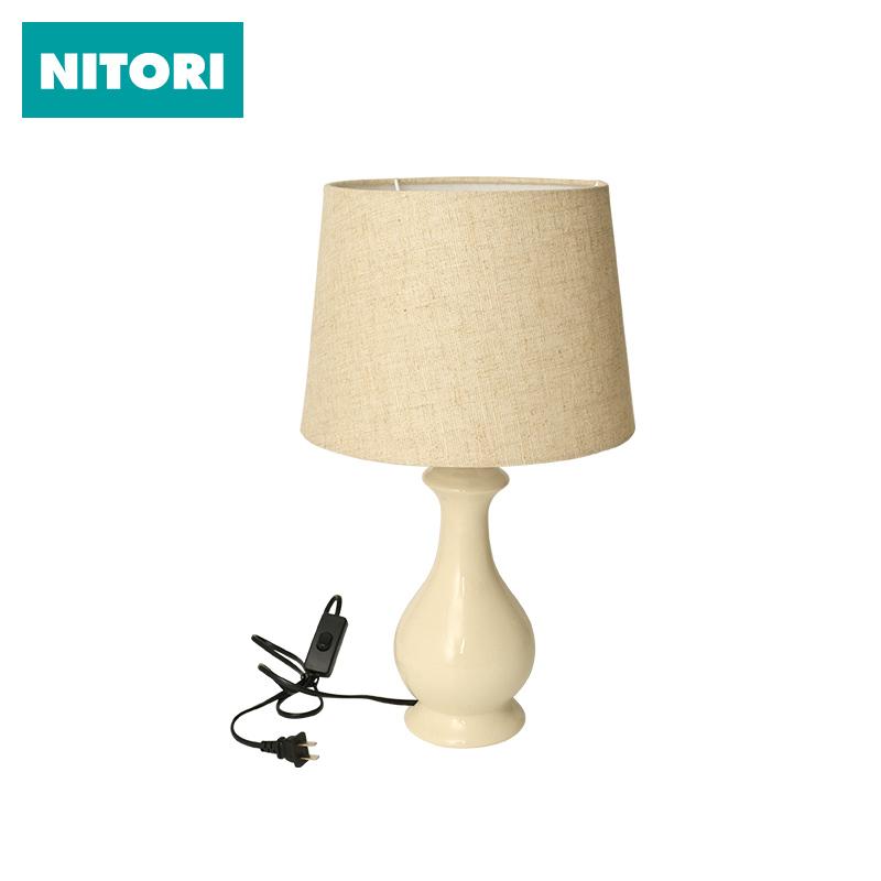 Япония NITORI нигерия достигать прибыль настольные лампы