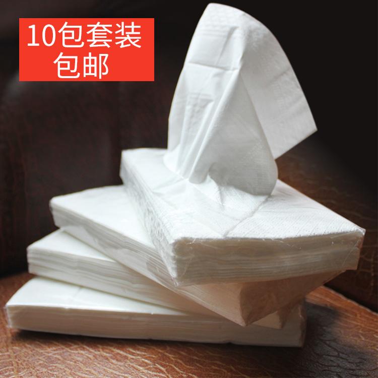 [汽车] для [纸巾 车用纸巾补充装 40抽/] пакет [ 车载抽纸巾车] верх [餐巾纸]