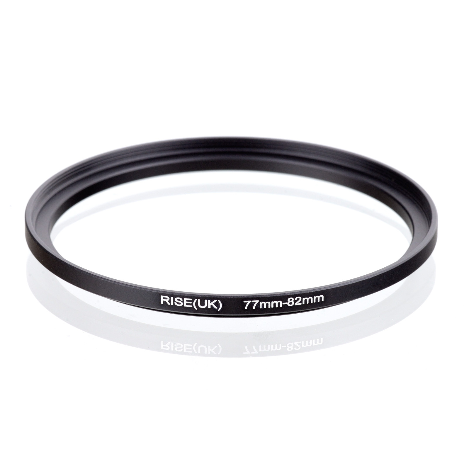 优质金属滤镜转接环 小转大 顺接环 77mm-82mm转接圈
