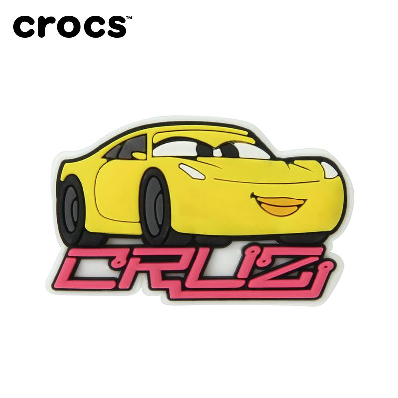 Crocs卡駱馳智必星 汽車總動員 10006827