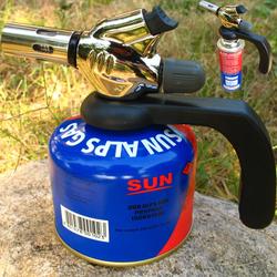 正品防冲火喷枪喷灯喷火枪丁烷焊枪点火器烧猪毛烧烤户外8055