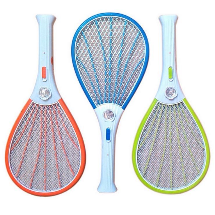 电蚊拍充电式大号网面led灯多功能电灭蚊器蚊子拍电苍蝇拍包邮