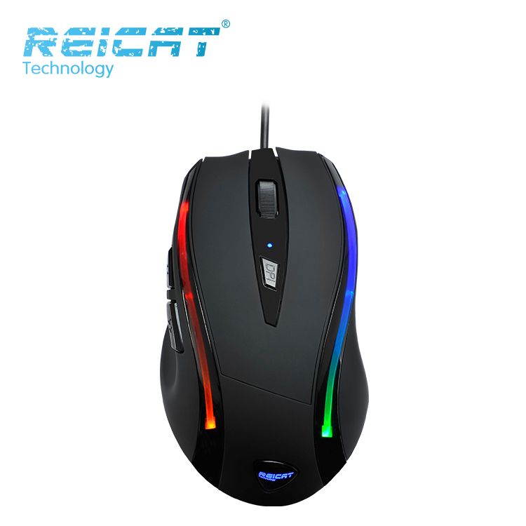 REICAT Technology s460