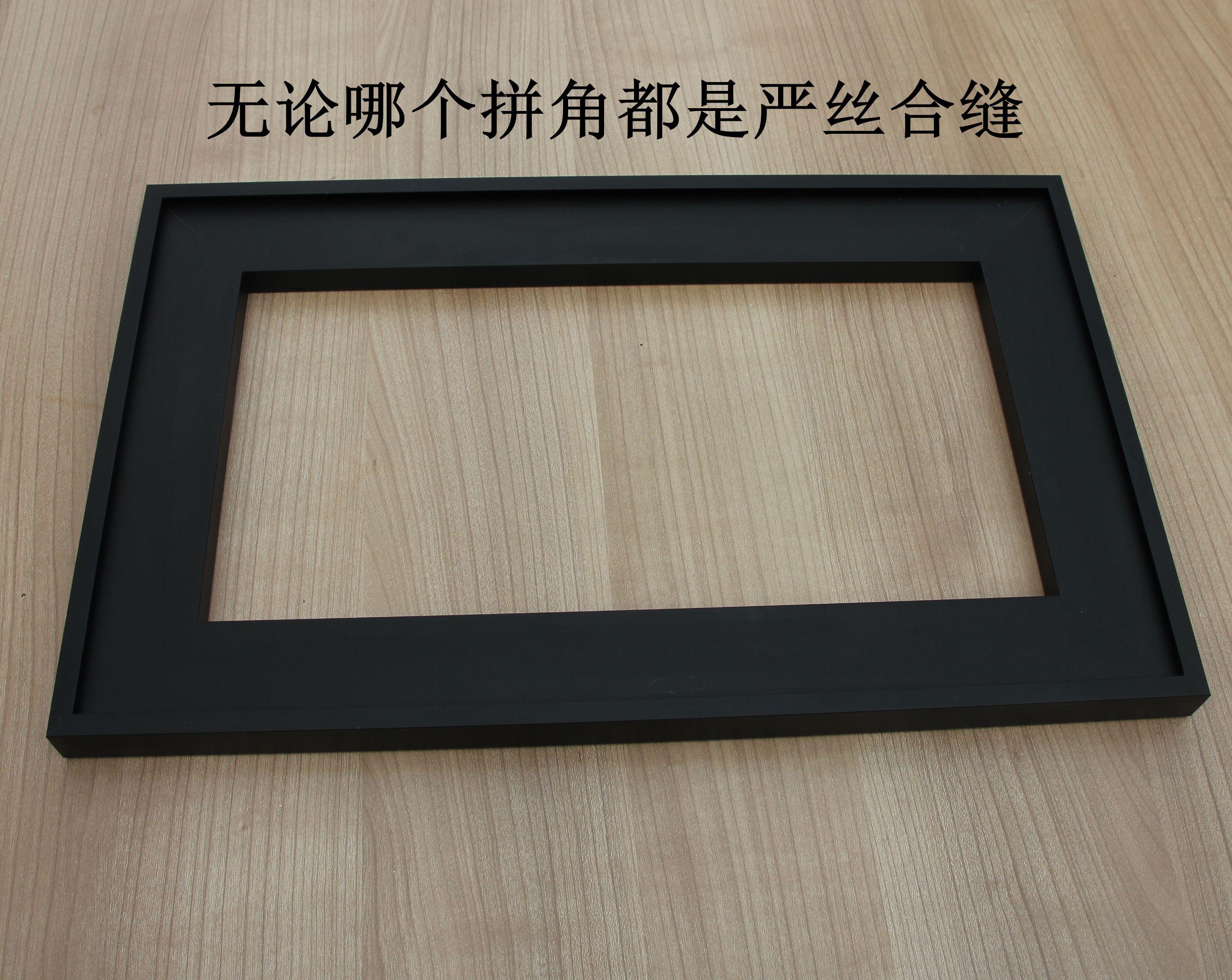 Азиатский черный алюминиевая рама ворота стандарт книжный шкаф ворота алюминиевых сплавов ворота вино ворота стекло двери зеркало коробка кухня дверь