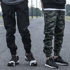 Повседневные брюки Hidden 2015aw001 ENSHADOWER