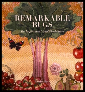 领10元券购买【预售】Remarkable Rugs: The Inspirational Art of Phoebe