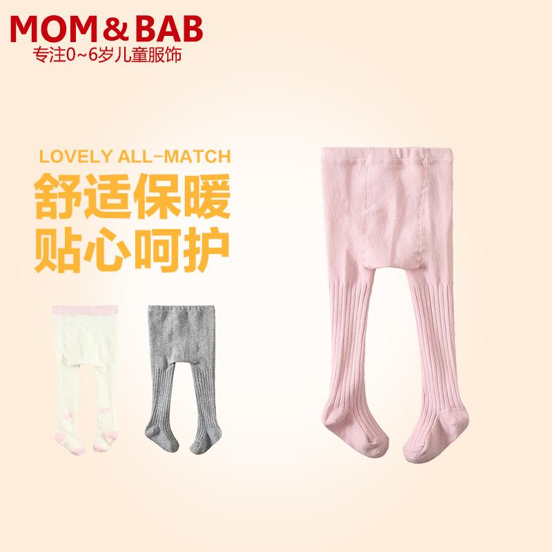 Мама en la Prairie девочек детские хлопка трикотажные Колготки женщин сокровища детей вязать свитер леггинсы носки чулки