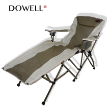 Mostly aluminum loungers rollaway bed self-driving office lunch break nap escort Portable Beach Authentic 2988
