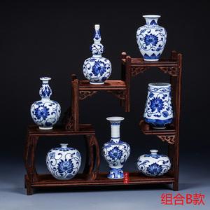 景德镇陶瓷器仿古青...