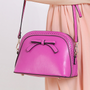 ZYA candy packets for 2015 summer sweet bow mini shell bag handbag new single diagonal shoulder bag