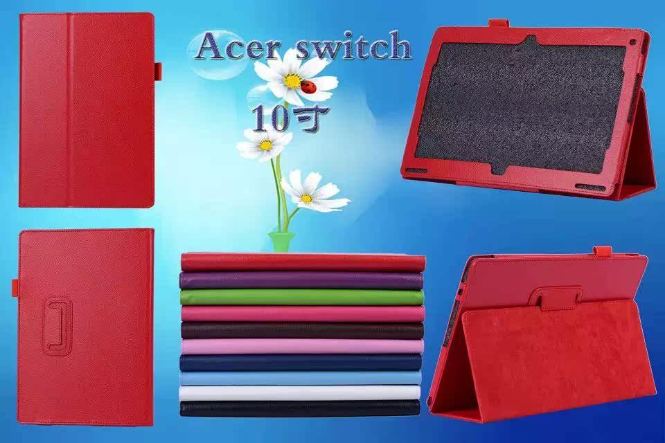 Acer Aspire Acer переключатель переключателя защиты корпуса 10-дюймовый Tablet PC рукав кожи