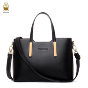 Northern bag fall 2015 new handbag simple vocational fashion shoulder bag large-capacity commuter diagonal bag