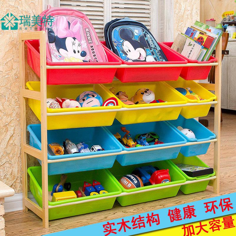 Ребенок игрушка хранение полка разбираться полка стеллажи игрушка ящик дерево ребенок игрушка игрушка хранение кабинет