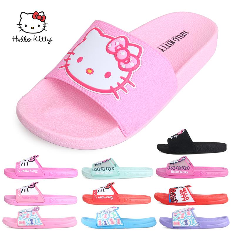 Hello Kitty 拖鞋好不好,拖鞋哪个牌子好