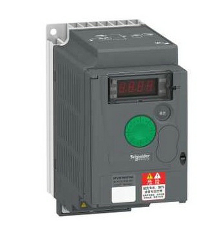 施耐德变频器ATV310HD11N4A 11KW通用型节电器质保一年