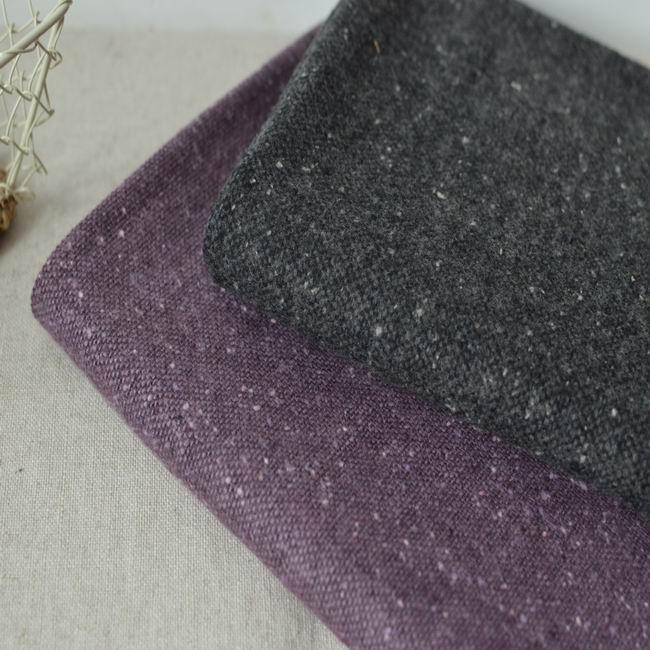 Новая Европа и смешанные ретро снежинка вязать шерсть тонкая платье Весна/DIY платок шерстяной ткани