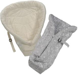 新生児用ベビーバック専用ベビーバッグセット毛布カバー