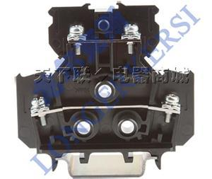 正品龙牌端子机械工业端子台FJD15W双层螺钉式接线端子660V22a