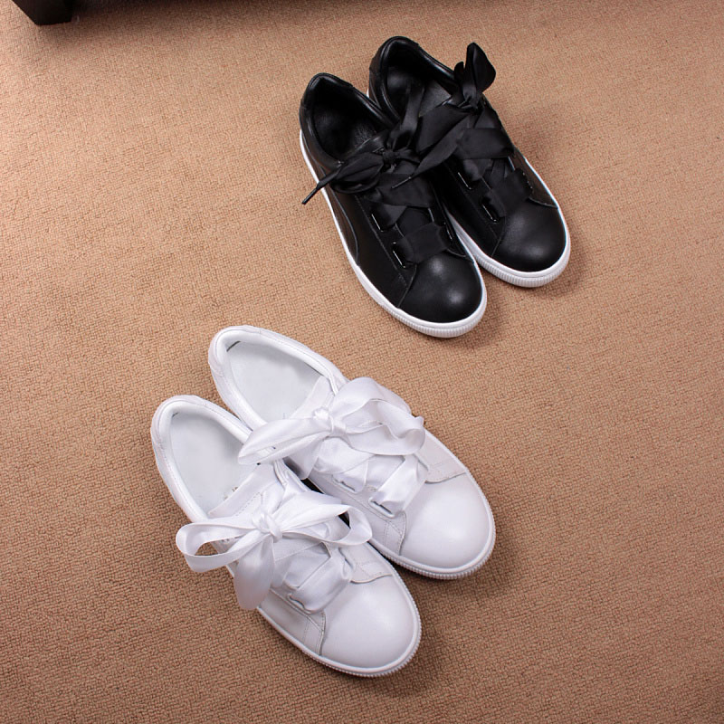 Европейская станция 2017 летние кожаные ленты с обувь на толстой подошве платформы в обувь женская мода досуга обувь обувь отлива