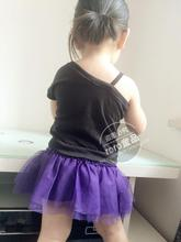 Small and medium-sized TongYuan foreign trade children's clothing in the summer of 2015 with a girl a girl pure cotton skirts veil bitter fleabane bitter fleabane skirt buds