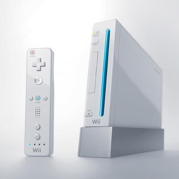 任天堂游戏机 will主机 wiiu家用电视游戏机 WII体感游戏机