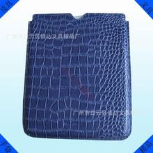 Specializing in the production of PU plus PP board and flannelette tablet holster Guangzhou tablet leather factory
