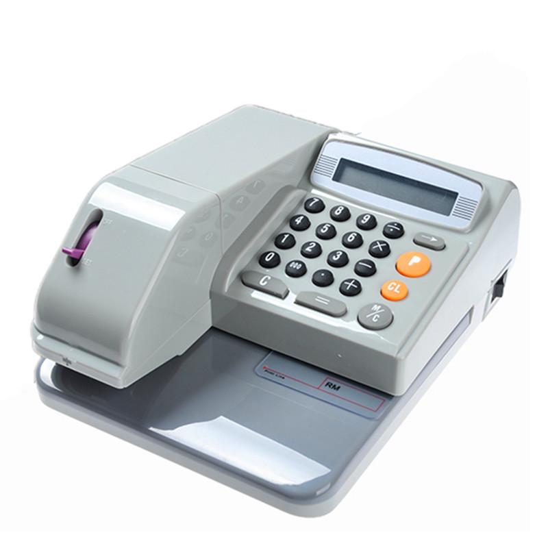 [支票打印机支票机马来西] интерьер [香港美国] новый [加坡checkwriter英式插] бесплатная доставка по китаю