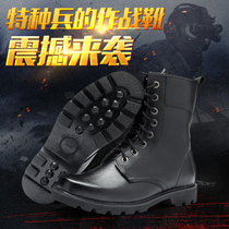 07 Combat Boots Explosion-proof mens boots Medium boots boots outdoor boot tactical boots flying Boots Desert Boots Special Forces