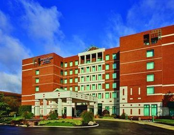 DoubleTree Suites by Hilton Hotel Philadelphia