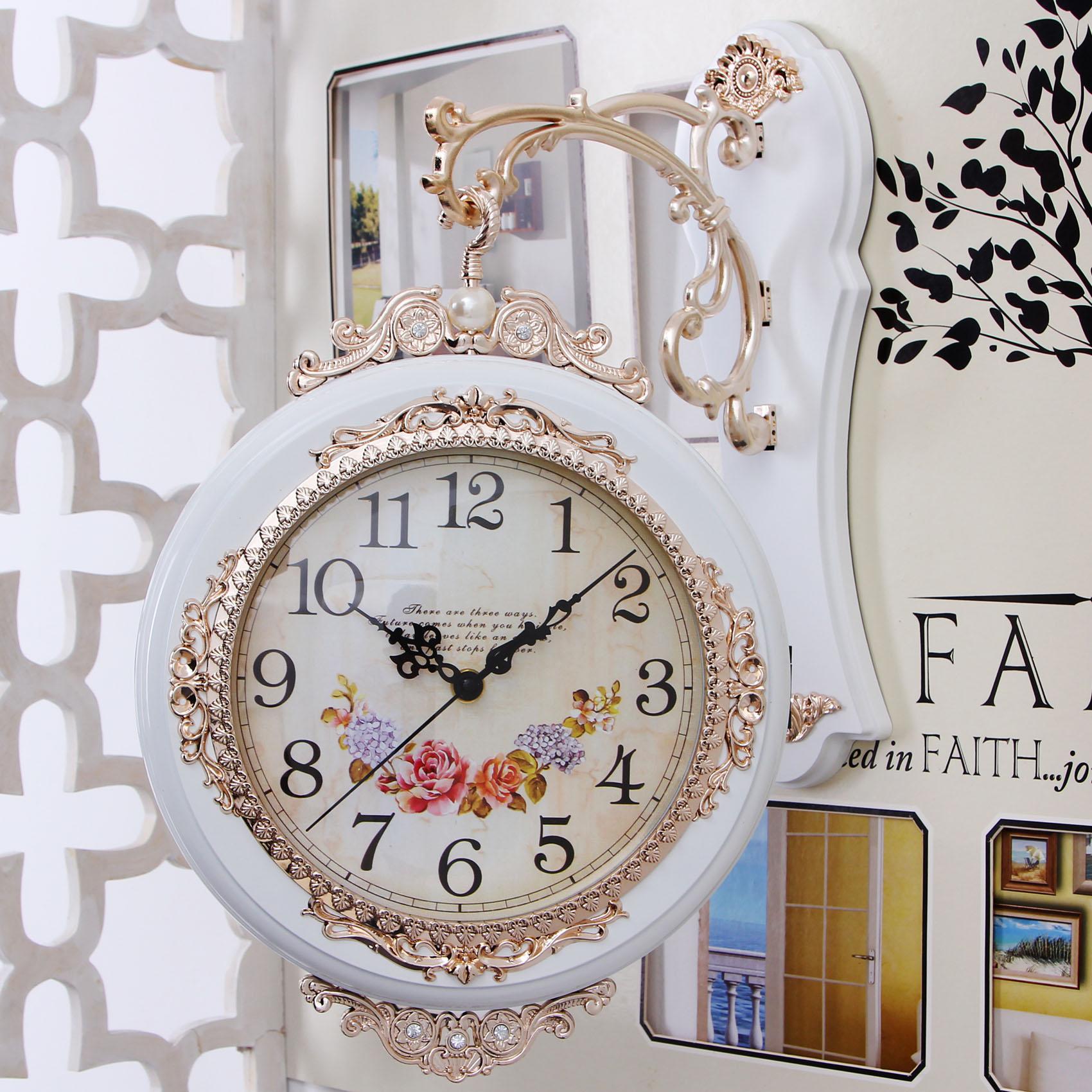 Часы на стену Артикул 44570143908