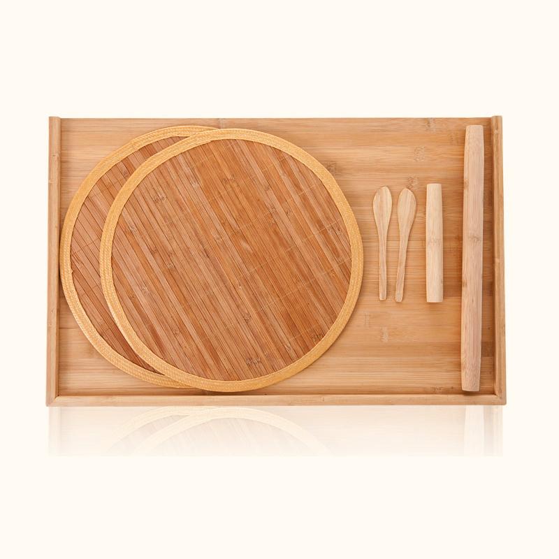 雙槍 砧板竹製案板大號麵板菜板菜刀板擀麵板 包餃子板套裝