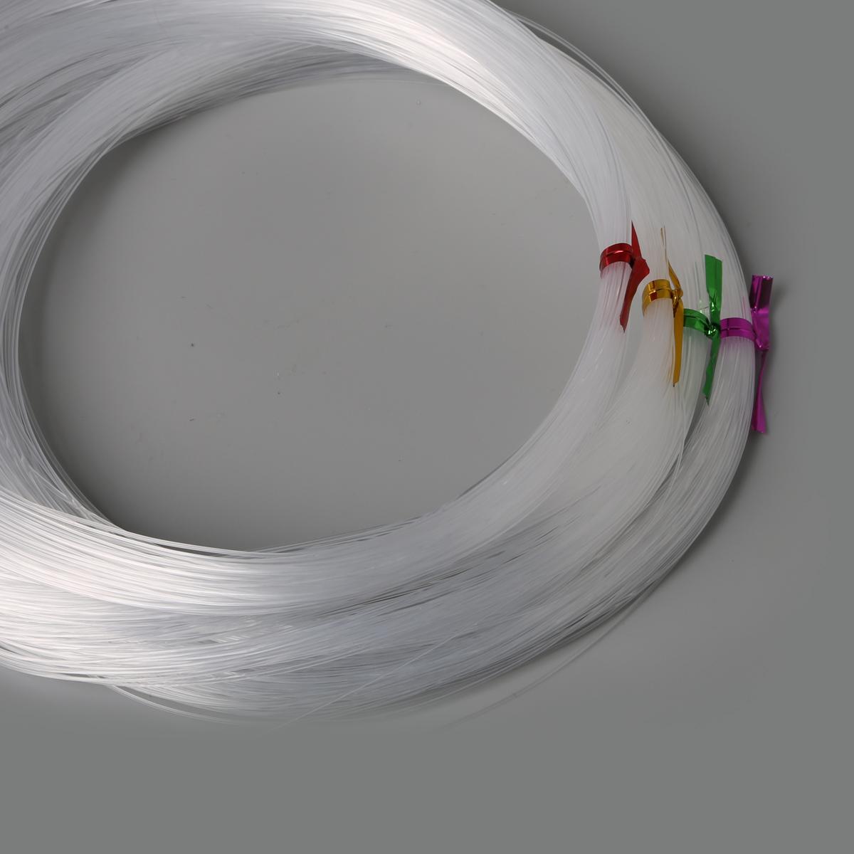 Цианин цветок, бутон diy ручной работы украшенный бусами аксессуары материал леска браслет украшенный бусами провод больше спецификация пресс объем продавать