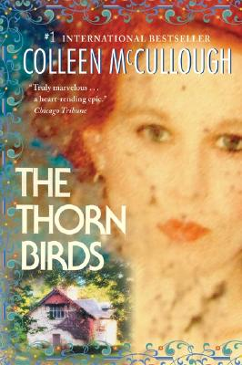 【预售】The Thorn Birds