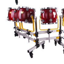 GE Lige National percussion instrument sound drum solid wood drum cavity cowhide drum face LPG-515