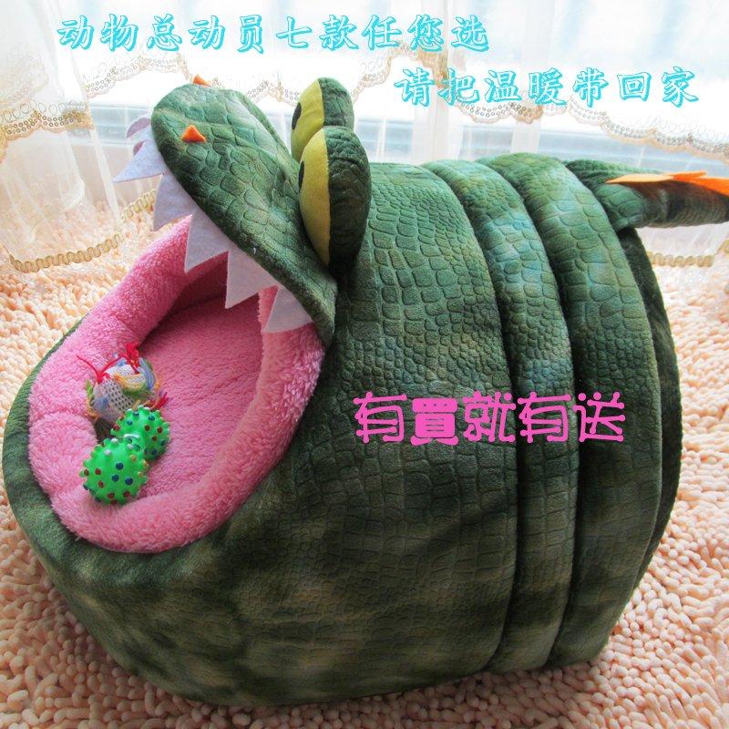 Съемные и моющиеся Тедди гнездо собака дом питомник кошачьих туалетов чем питомцев VIP Кубок Xiong Bomei собака
