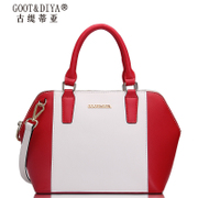 Gu Ti di Kota leather handbags fall/winter fashion color bag 2015 new shell baodan shoulder slung bags